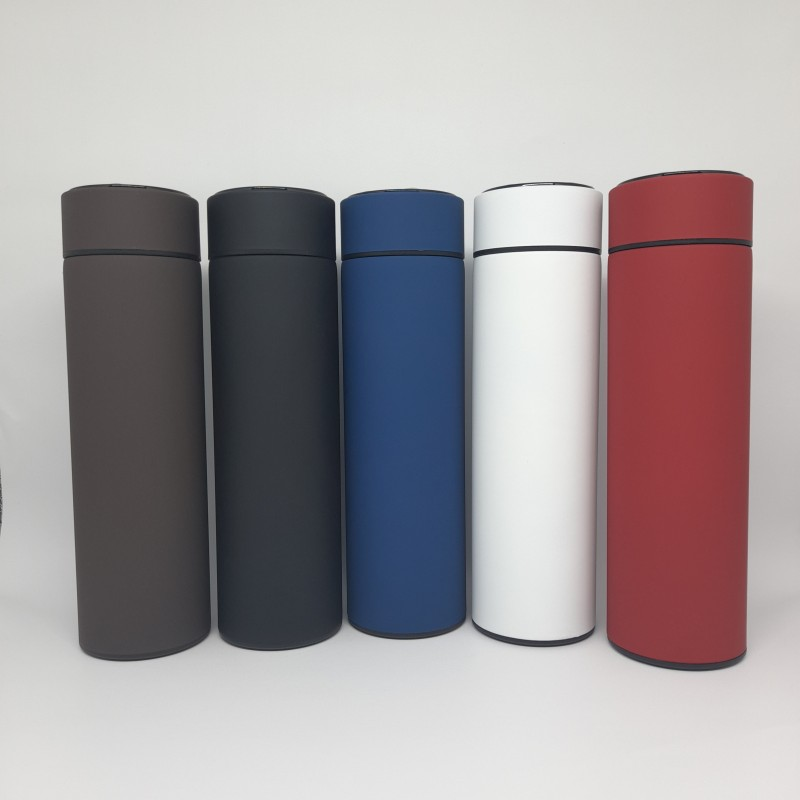 Tumbler Stainless SS003