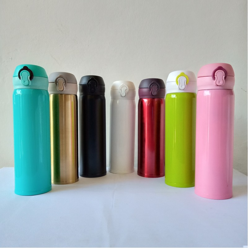 Tumbler Stainless SS002